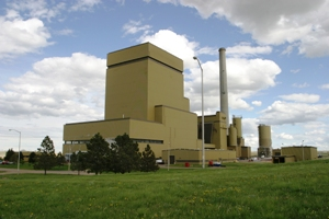 Company History Otter Tail Power Company