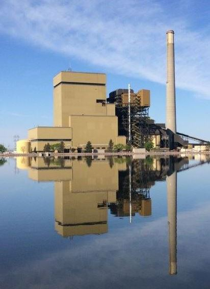 Coal Fired Plants Otter Tail Power Company