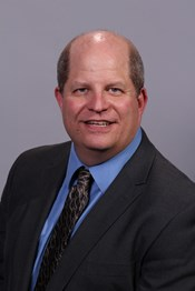 Brad Tollerson officer photo