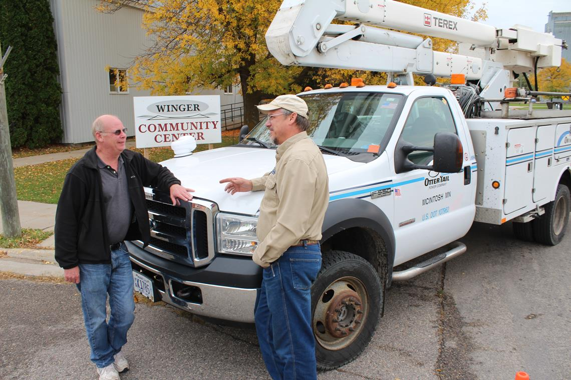 Archive | Otter Tail Power Company